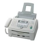 Máy Fax Panasonic KX - FL422