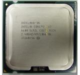 CPU E6750-Core 2- 2.66Ghz