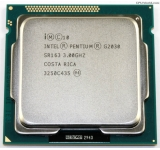 CPU intel G2030