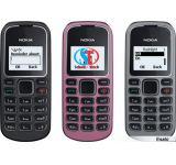 Nokia 1280 không phụ kiện