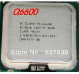 CPU Q6600 - 2.4Ghz