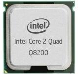 CPU Q8200 - 2.2Ghz