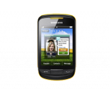 Samsung S3850 Corby II (GT-S3853/ S3850L/ Genio II) Yellow/Black