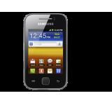 Samsung Galaxy Y S5360 Sliver