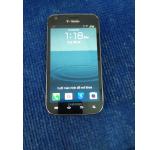 Điện thoại  củ Samsung SGH-T989 16GB giá 2,5tr màu đen bh 3t)