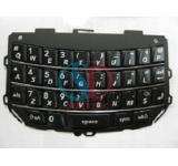 Blackberry 9800 Phím