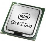 CPU E6300-Core 2- 1.86Ghz