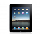 Apple iPad 1 32gb  Wifi, 3G Model - Black