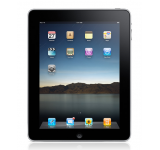 Apple iPad 1 64GB  Wifi, 3G Model - Black