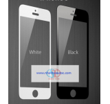 Ép kính Cảm Ứng Iphone 5 ,5s Trắng  Đen