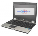 laptop củ hp elitebook 8440p i5 520GB  2,4GHz