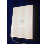 macbook white (CORE 2 T8300 2,4) BÁN 5TR