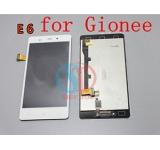 Màn hình bộ Gionee E6