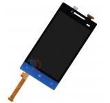 Màn hình cảm ứng HTC 8s xanh dương
