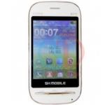 Màn hình cảm ứng SH-Mobile B279