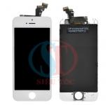 Màn hình iPhone 6 plus trắng đen