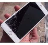 Màn hình iPhone 8 Plus Zin bể kính