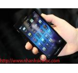 Điện Thoại Blackberry z10 (máy đẹp cùng)