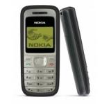 Nokia 1200 Black
