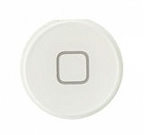 Nút home iPad Air / iPad 5 màu trắng