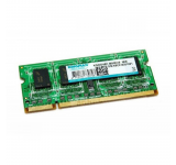 Kingmax DDRAM3 1333 MHz Notebook - RAM / 2GB (Xanh)