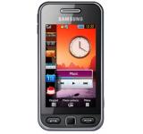 Samsung Star S5233S Black