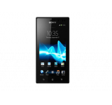 Sony Xperia Sola (MT27i Pepper) White