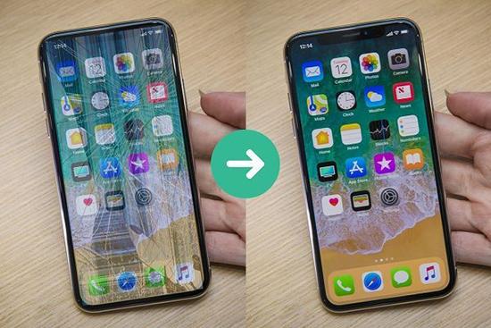 Top 5 địa chỉ thay màn hình iPhone chính hãng uy tín nhất tại TP. HCM