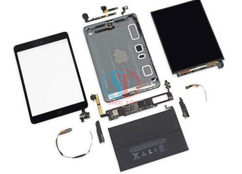 Giá sửa chữa thay thế linh kiện iPad