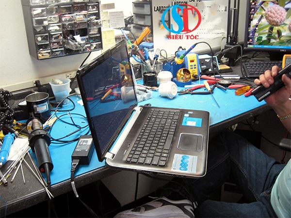 Sửa laptop uy tín quận bình tân