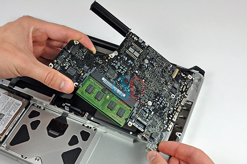 Thay Mainboard Macbook Pro, Macbook Air, MacBook Pro Retina
