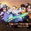 Download Game Phong Vân Hiệp Khách Vô Song